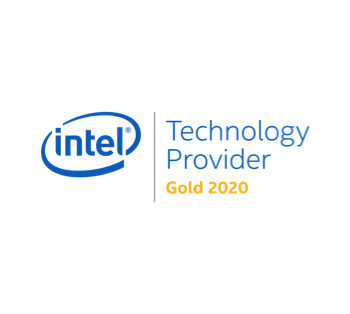 Intel Technology Partner Gold 2020