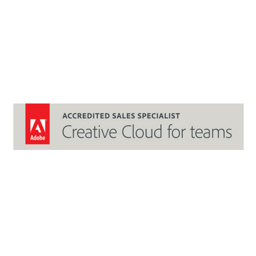 Adobe Sales Specialist