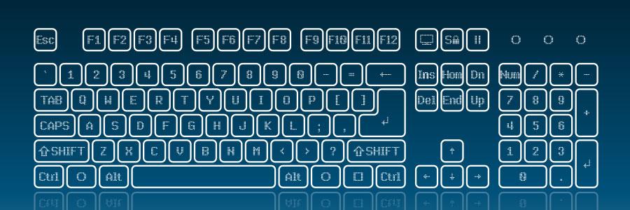 Keyboard shortcuts you can use in Windows 10